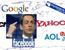 AVEM Gigantii Internetului, obligati sa plateasca taxe in Franta?