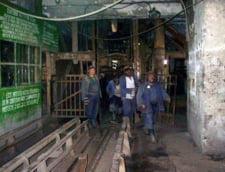 AVEM IN STIREA DE IERI 600 de ortaci din Valea Jiului, disponibilizati in 2011