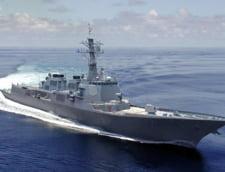 AVEM Japonia ordona doborarea oricarei rachete nord coreene care ii va viza teritoriul