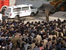 AVEM Kim Jong-un recurge din nou la executii, in Coreea de Nord