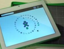 AVEM Proiectul One Laptop Per Child (OLPC) - primul tablet de 100 de dolari (Galerie foto)