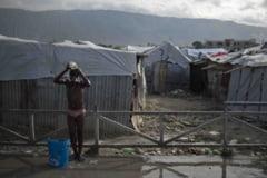 Aberant: Crucea Rosie a construit doar 6 case pentru sinistratii din Haiti, desi a strans jumatate de miliard de dolari