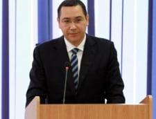 Aberatia zilei: Cum a ajuns Victor Ponta una dintre principalele voci ale Opozitiei?!