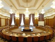 Aberatia zilei: Sa facem o subcomisie la comisia care se suprapune comisiilor