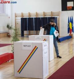 Aberatiile mandatelor redistribuite din Parlament: De la PMP in Covasna pana la UDMR in Constanta