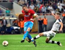 Absente de marca pentru FCSB inaintea meciului din Europa League