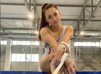 Absente de ultima ora in lotul cu care Romania va merge la Europeanul de gimnastica. Obiectiv indraznet pentru Larisa Iordache
