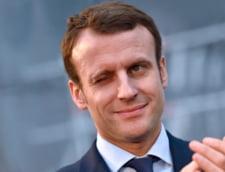 Absenteism record la alegerile din Franta: Partidul lui Macron are majoritatea absoluta. Marine le Pen castiga primul mandat de deputat