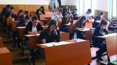Absolventii clasei a VIII-a incep Evaluarea Nationala