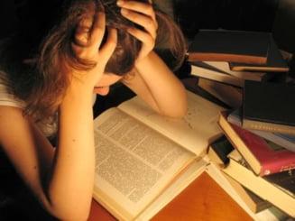Absolventii facultatilor neautorizate vor sustine un examen inainte de licenta