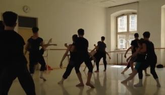 Abuzuri grave la scoala de balet a Operei de Stat din Viena: Copii batuti, pusi sa fumeze si umiliti ca sa slabeasca