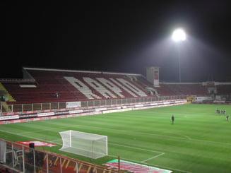 Academia Rapid isi doreste un antrenor de top, fost campion in Liga 1