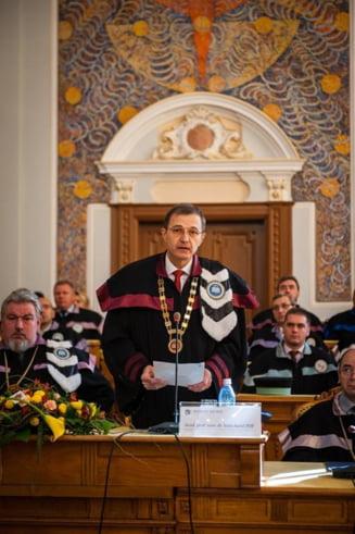 Academia Romana are un nou presedinte