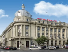 Academia de Studii Economice din Bucuresti - coordonate universitare internationale. Admitere 2019