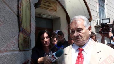 Academicianul Alexandru Bogdan, condamnat la 3 ani de închisoare cu suspendare într-un dosar cu prejudiciu de 3,7 milioane euro