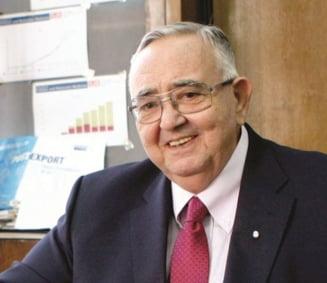 """Academicianul Laurentiu M. Popescu, despre ''betele in roate"""" puse cercetarii Interviu"""