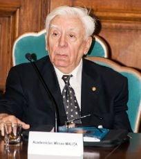 Academicianul Mircea Malita, Diploma de excelenta pentru contributii aduse invatamantului