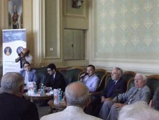 Academicianul Mircea Malita lanseaza o teorie inedita despre Razboiul Rece