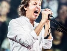 Acces interzis la o petrecere pentru Sir Paul McCartney si alti cativa artisti faimosi: Cat de VIP trebuie sa fim? (Video)