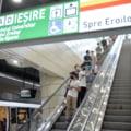 Accesul calatorilor in statiile de metrou ar putea fi restrictionat pentru evitarea supraaglomerarii. Anuntul facut de Metrorex