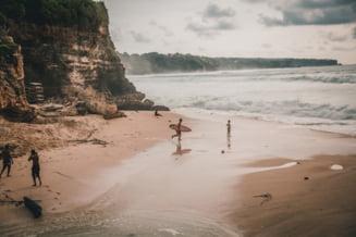 Accesul in Bali, restrictionat pentru turistii straini anul acesta, pe fondul COVID-19
