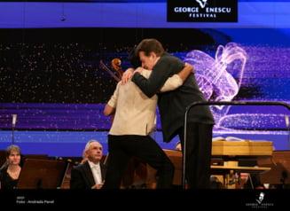 """Accesul la concertele Festivalului """"George Enescu"""", condiţionat de certificatul verde sau de un test rapid antigen negativ"""
