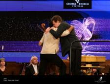 """Accesul la concertele Festivalului """"George Enescu"""", conditionat de certificatul verde sau de un test rapid antigen negativ"""