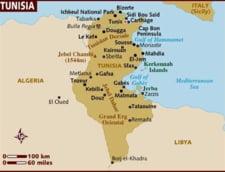Accesul liber la piata UE va aduce Tunisiei investitii si slujbe, dar si deficit extern