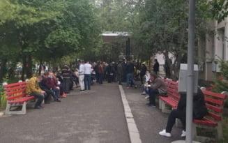 Accesul pacientilor in Policlinica Nicolae Titulescu, permis numai cu programare telefonica