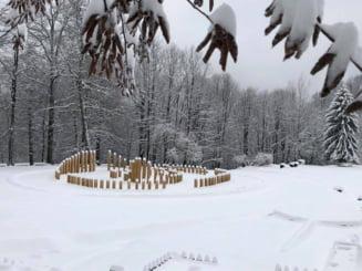 Accesul turistilor la Cetatea Sarmizegetusa Regia va fi interzis pana pe 19 februarie