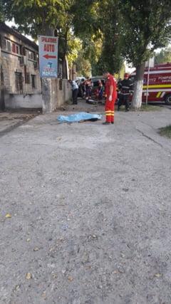 Accident MORTAL in Mamaia! Victima, FACUTA BUCAEsI