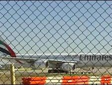 Accident aviatic la Melbourne