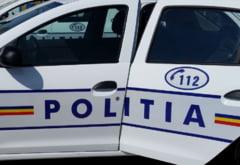 Accident cu patru masini pe DN1 - sase persoane au fost ranite