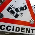 Accident cu patru victime la Plosca