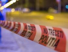 Accident cu sase raniti si un mort pe Autostrada Soarelui UPDATE Circulatia a fost reluata