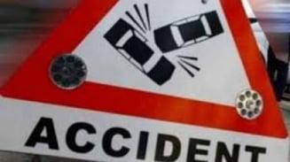 Accident cu trei autoturisme implicate, la Prundu Bargaului