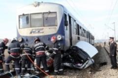 Accident cu trei morti la Uricani