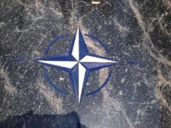 Accident cu un convoi NATO pe o autostrada din Romania. Trei americani au ajuns la spital