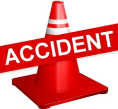 Accident cu victime in Radauti
