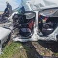 Accident cumplit pe DN1. Doua persoane au murit iar alte doua au fost ranite grav FOTO