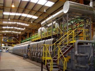 Accident de munca la Arcelor Mittal Hunedoara: Doi oameni au fost striviti de 10 tone de fiare
