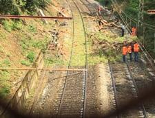 Accident de tren in Franta: Zeci de persoane au fost ranite, pasageri blocati intre fiare (Foto)