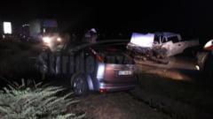 Accident deosebit grav pe DN2 B, in urma cu putin timp. Un brailean a murit!