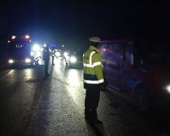 Accident fatal la Deta. Un tanar a murit dupa ce a pierdut controlul masinii