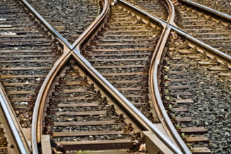 Accident feroviar mortal in apropiere de Barcelona (Foto)