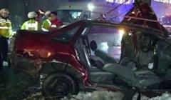Accident grav in Capitala: doua persoane ranite