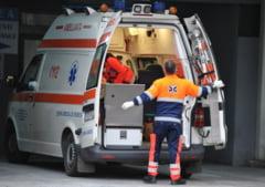 Accident grav in Satu Mare. A fost activat Planul Rosu de Interventie