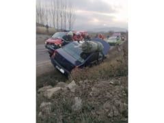 Accident grav la Piatra Neamt