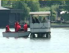 Accident grav pe lacul Snagov: 5 raniti, barbatul disparut a fost gasit mort - Update