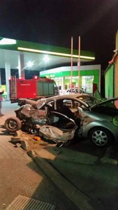 Accident ingrozitor pe Padurii: un tanar a murit la spital